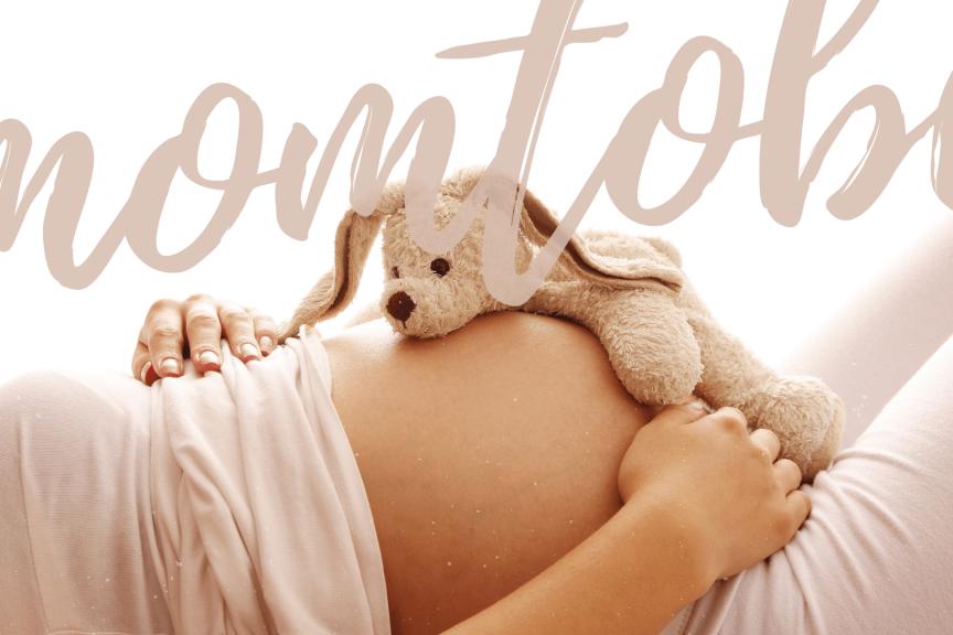 Calcolo settimane di gravidanza: il calendario della gravidanza mese per mese