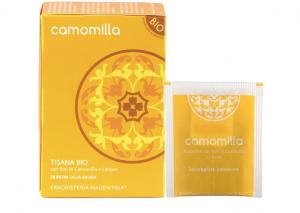 Camomilla-biologica in gravidanza