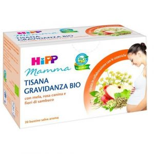 Hipp-tisana-gravidanza-