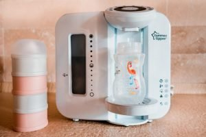 Tommee Tippee Perfect prep opinioni