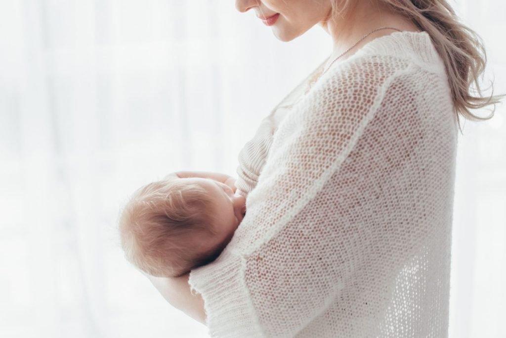 Il Kit perfetto per l'allattamento al seno di Koala Babycare