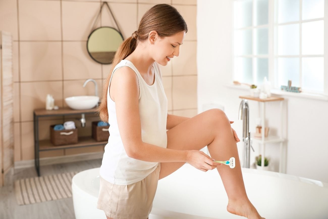 You are currently viewing Depilarsi in gravidanza: i metodi migliori
