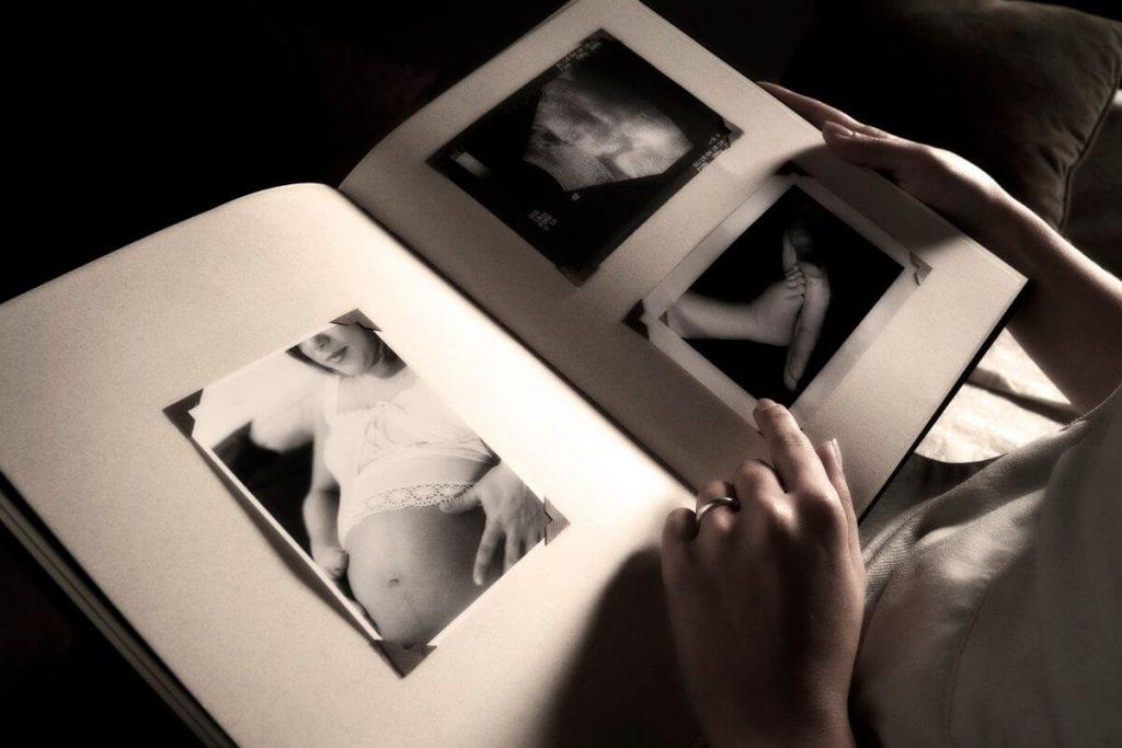Foto in gravidanza: quando e come farle (la guida definitiva)