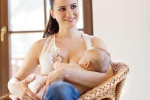reggiseno allattamento utile in gravidanza