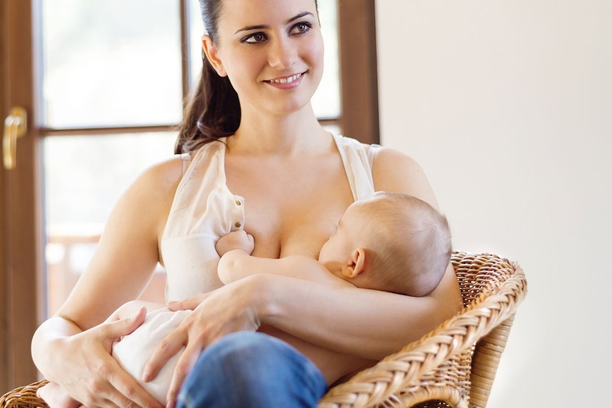 Read more about the article Reggiseno allattamento: quelli più pratici da usare